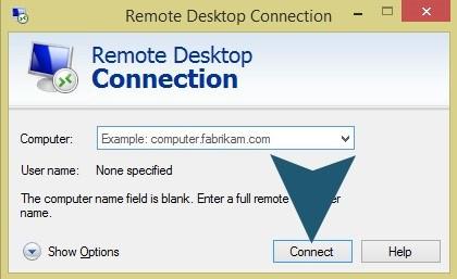 Bir Bilgisayara Nasıl Uzak Masaüstü Bağlantısı Kurabiliriz04