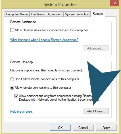 Bir Bilgisayara Nasıl Uzak Masaüstü Bağlantısı Kurabiliriz02