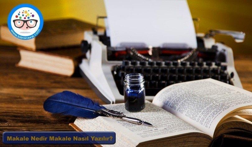 makale nasıl yazılır Bi̇r makaleni̇n mi̇mari̇si̇ prof  hazırlanıp, yazılması, konunun özüne uygun   day ra, i̇n: bilimsel makale nasıl yazılır, nasıl yayımlanır (çeviri) altay ga.