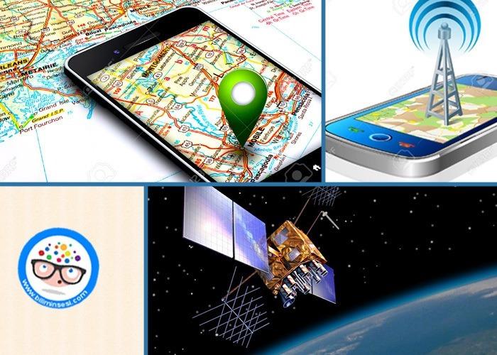 GPS Nedir