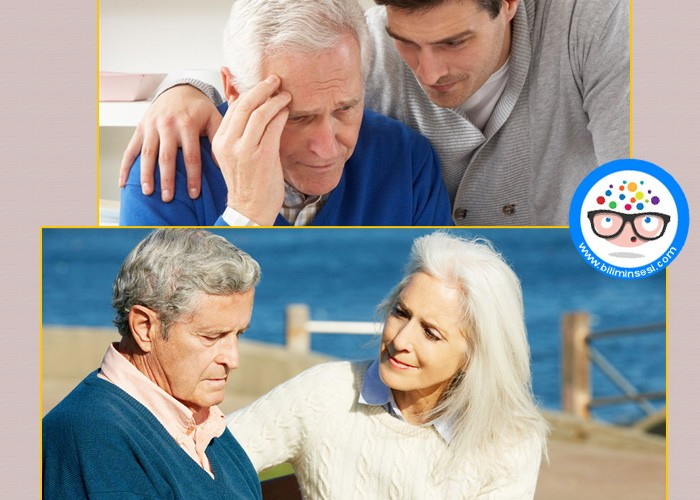 Bilim Dunyasi Alzheimer'a Savas Acti