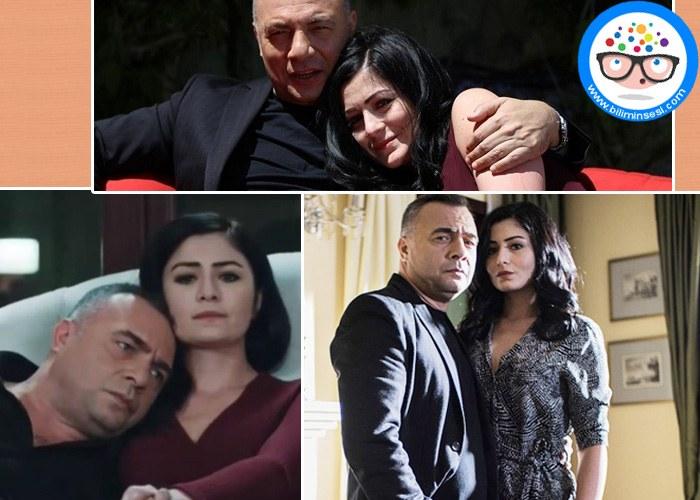 Meryem Çakırbeyli(Deniz Çakır) Eşkiya Dünya'ya Hükümdar Olmaz dizisinden ayrılıyor