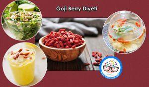 Goji-Berry-Diyeti